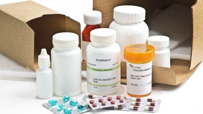 Drug Refills